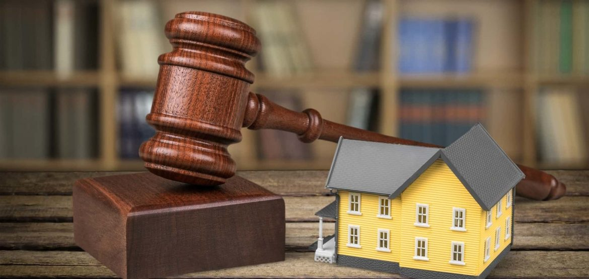You Might Need a Property Attorney