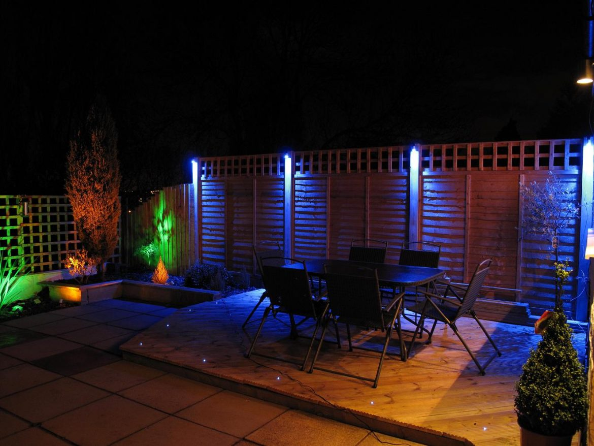 The Best Floodlights For Outdoor Use