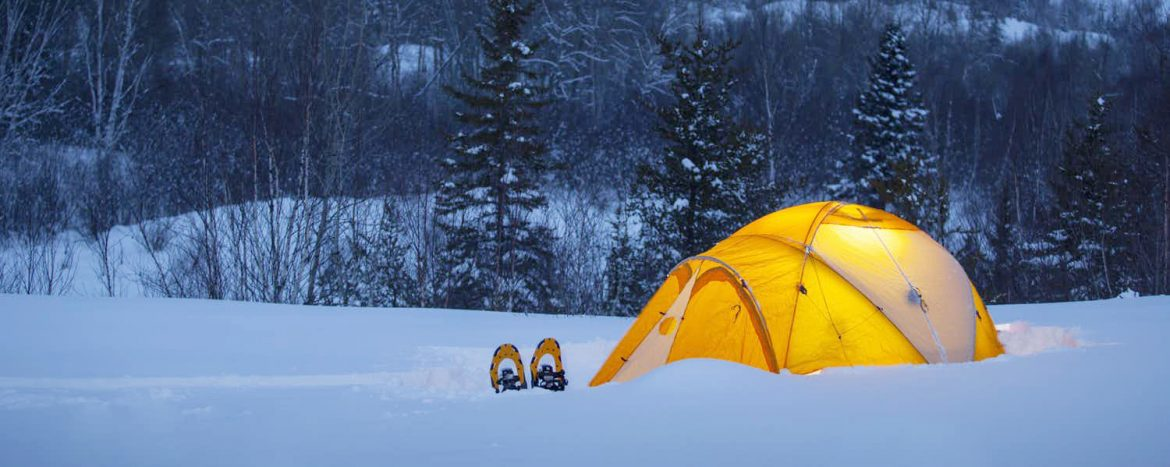 Tips For Winter Camping