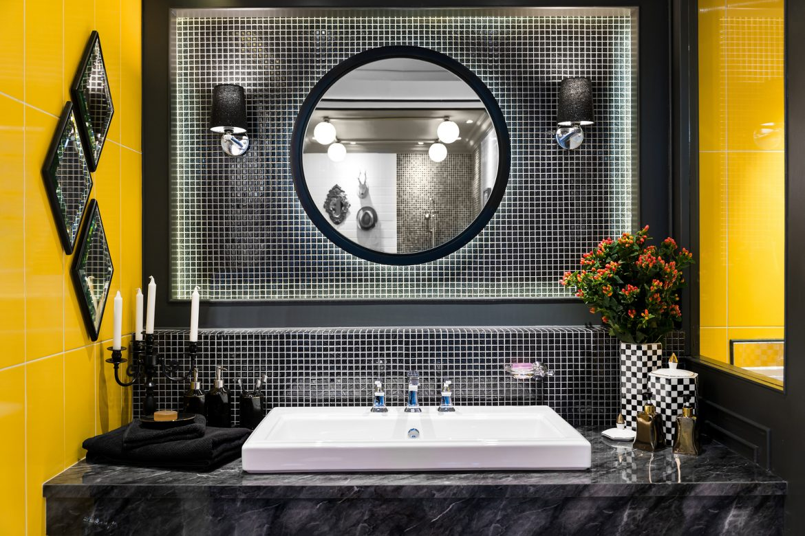 How to Have The Perfect Bathroom Design