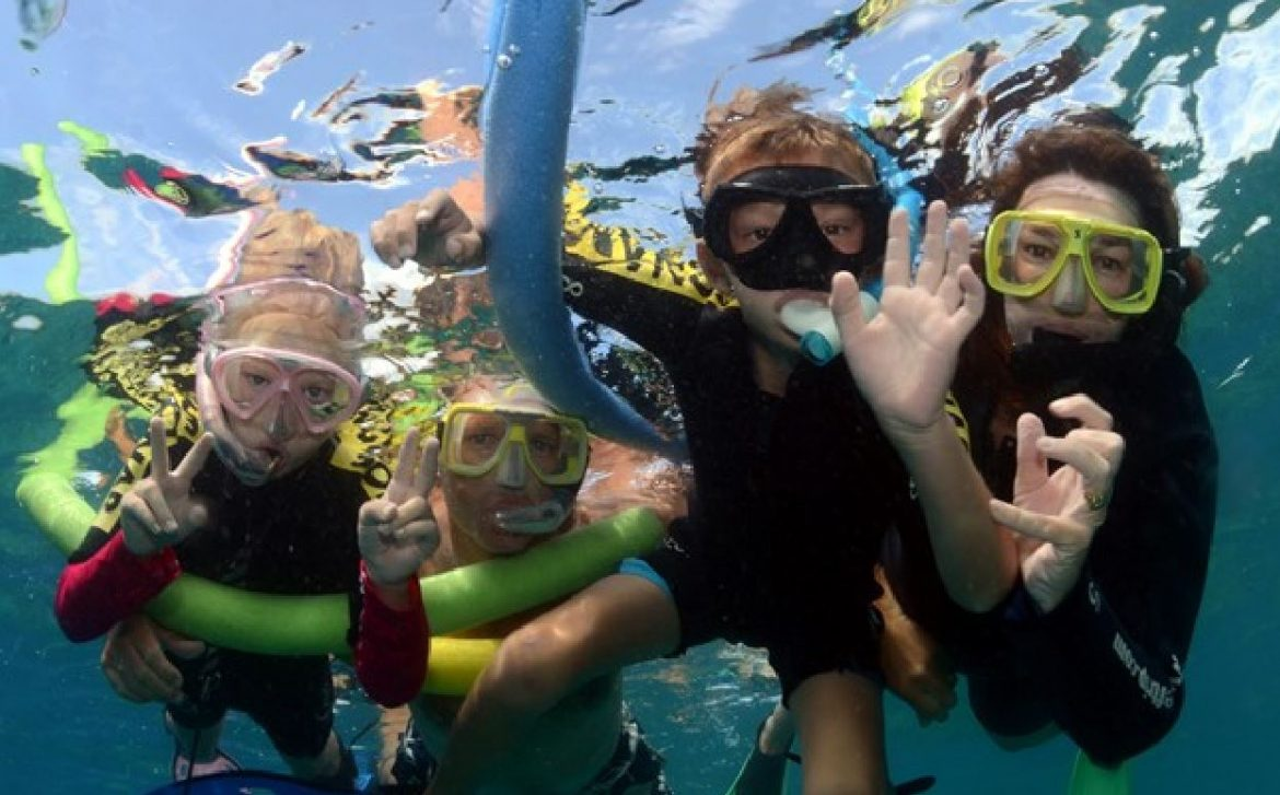 Snorkeling Mistakes to Avoid