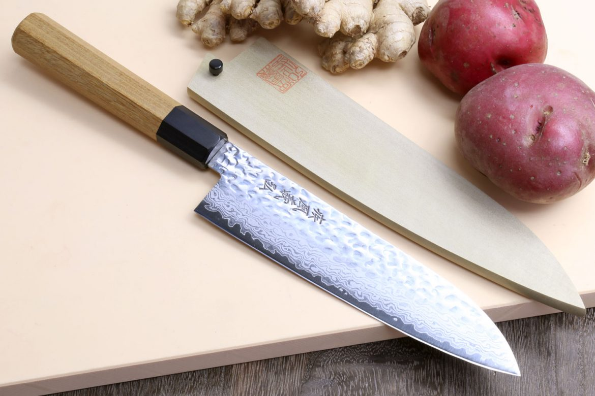 Everything There is to Know About Santoku Knives