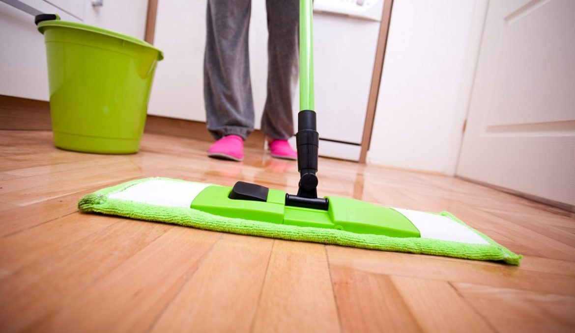 House Cleaning Tips That Help You Save Time