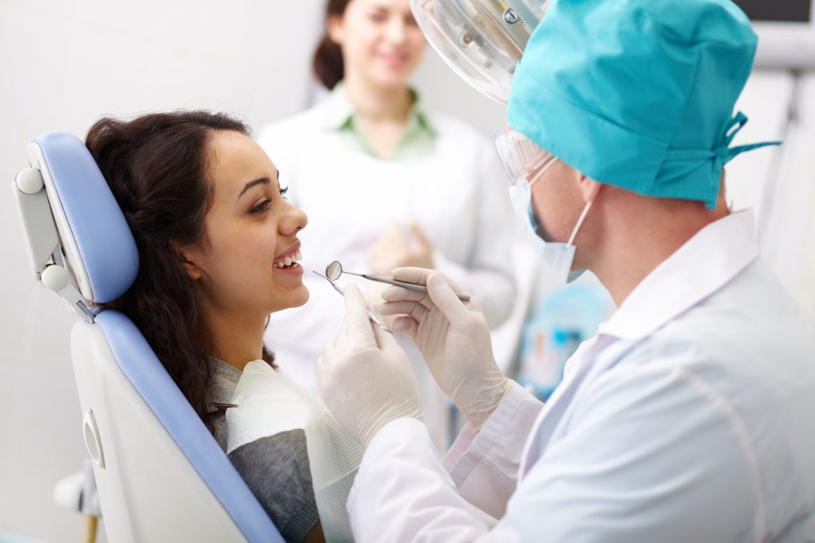 Why You Need to Visit The Dentist?