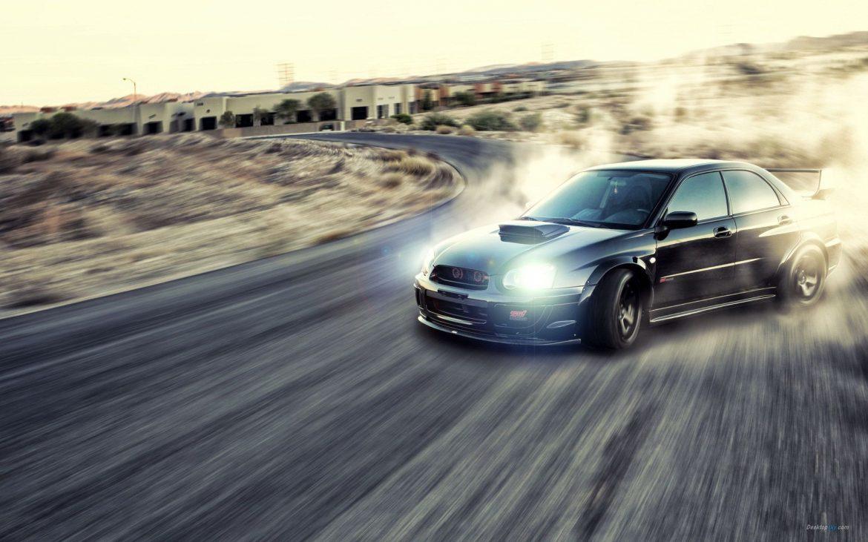 The Basics of Drifting