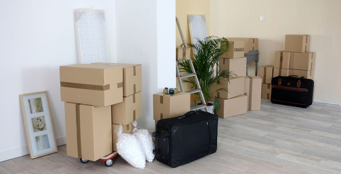 Why Does Proper Packing Matter?