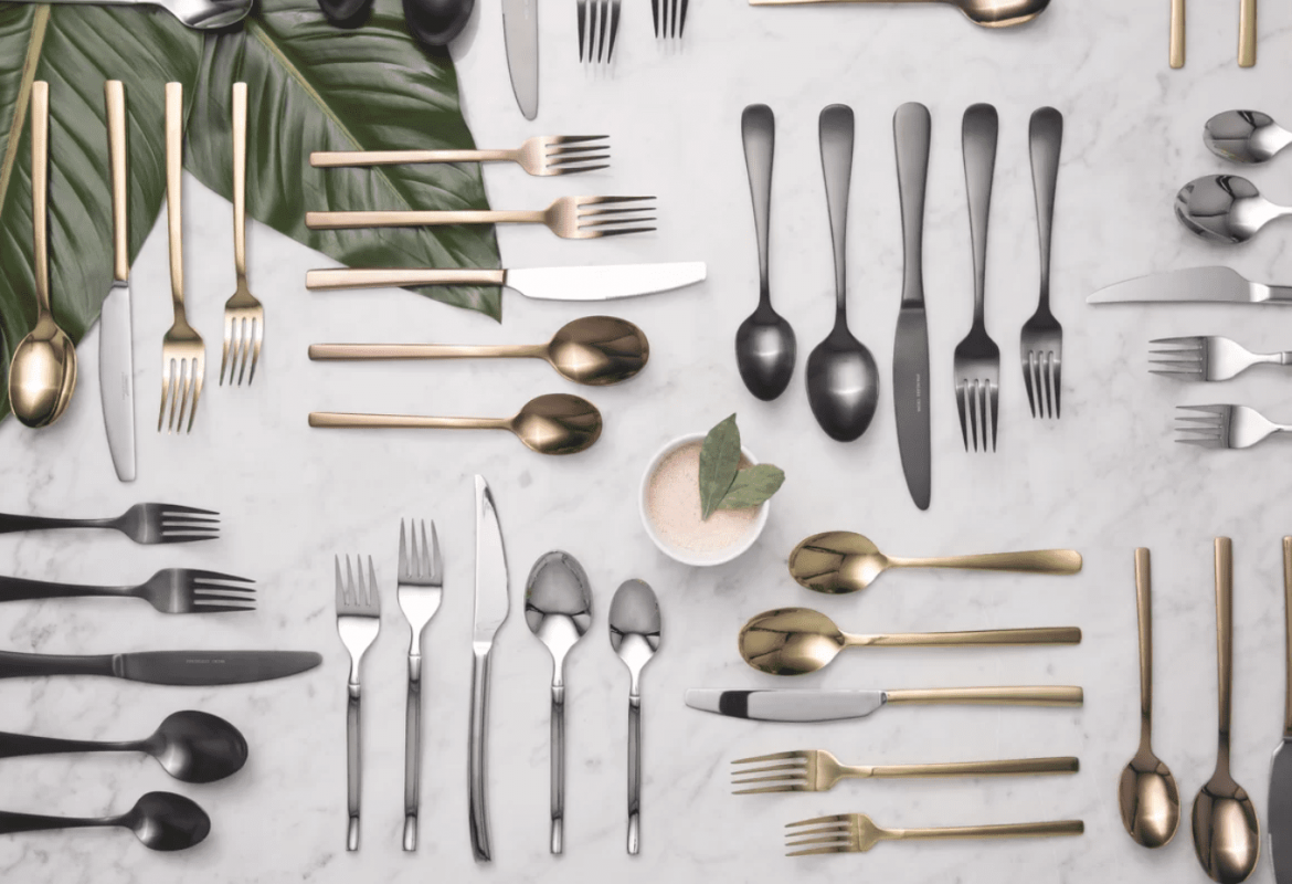 Choosing The Perfect Cutlery Set