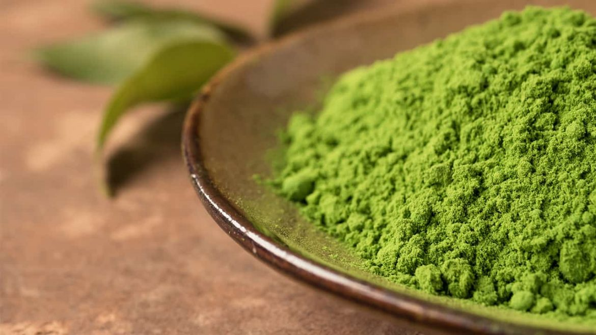 Is Kratom a Safe Treatment?