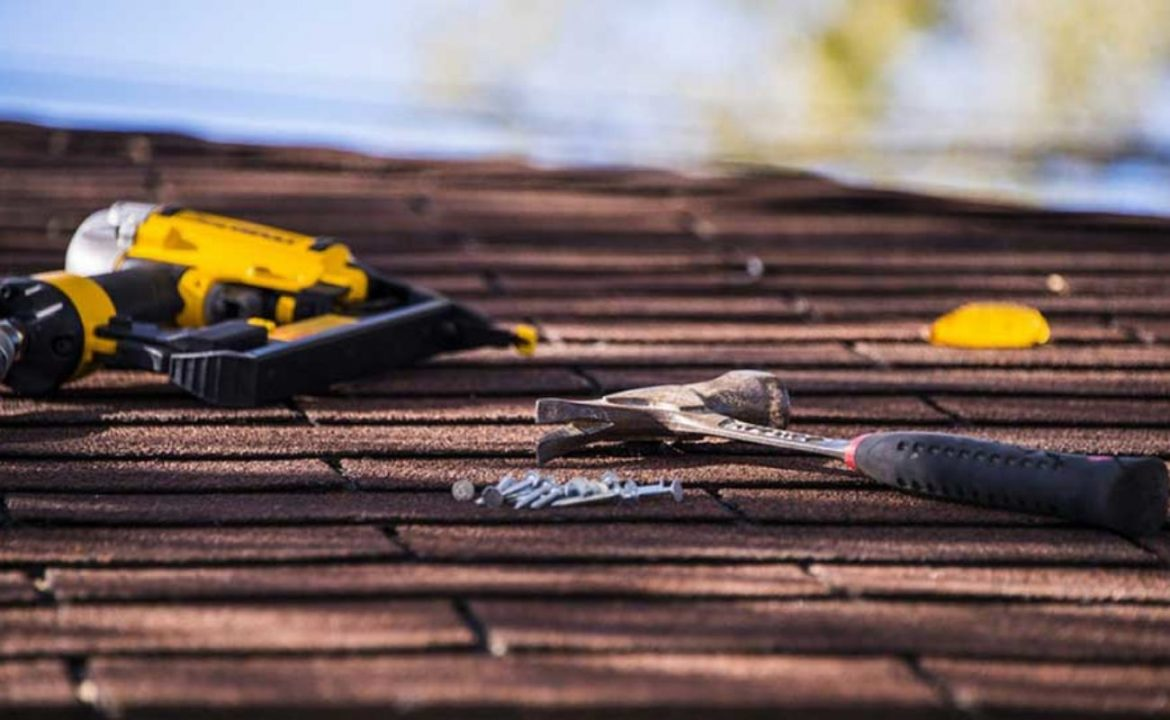 Your Complete Guide to Roof Repairs