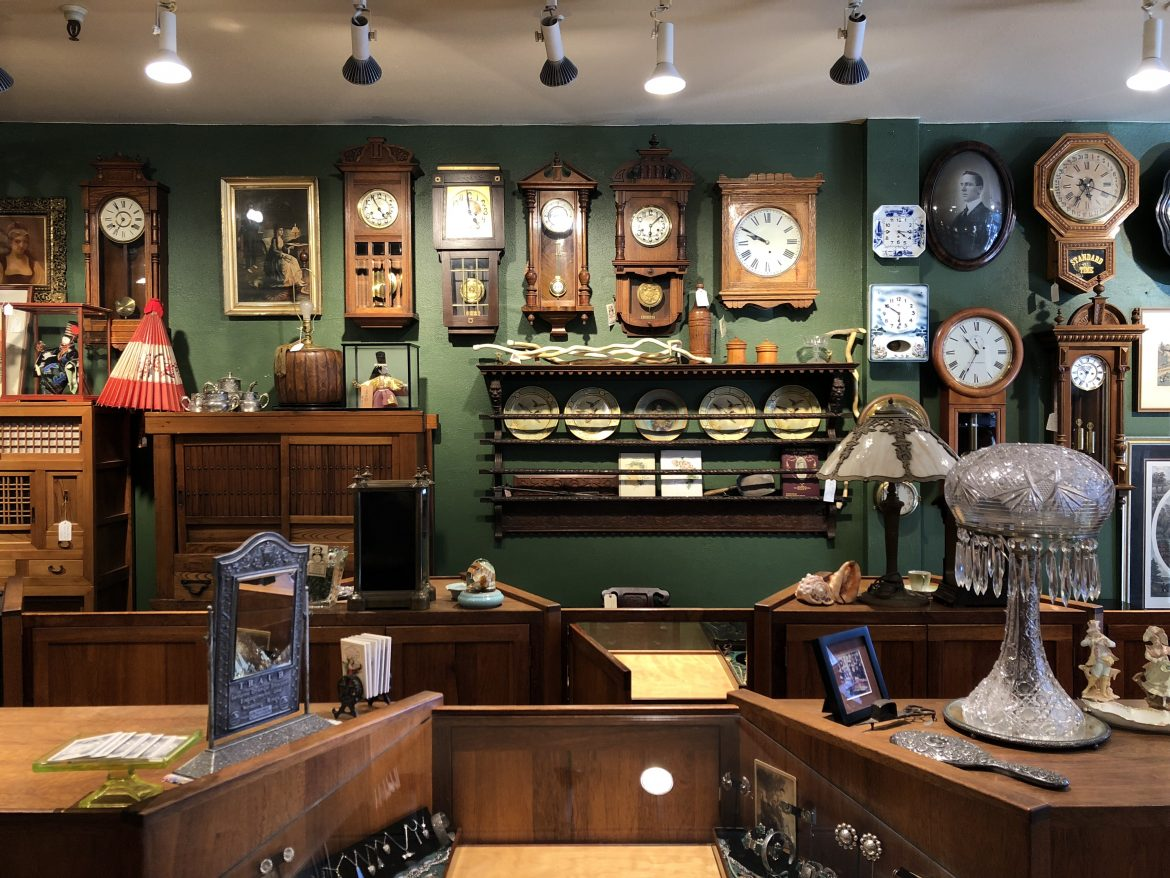 All You Need to Know About Antique Items