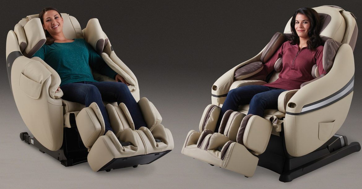 What You Should Ask Yourself When Buying a Massage Chair