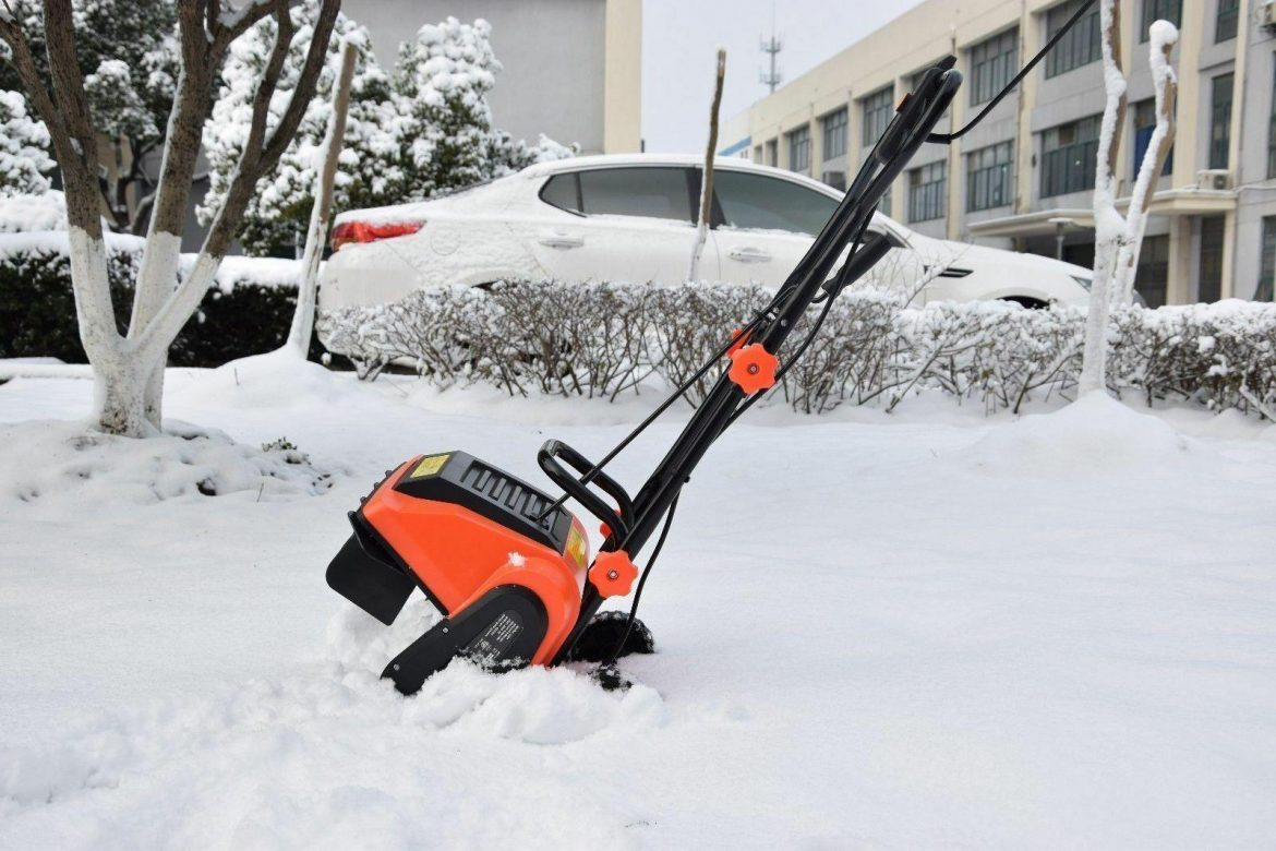 Everything That You Need to Know About Snow Blowers