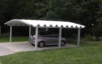 cheap carports