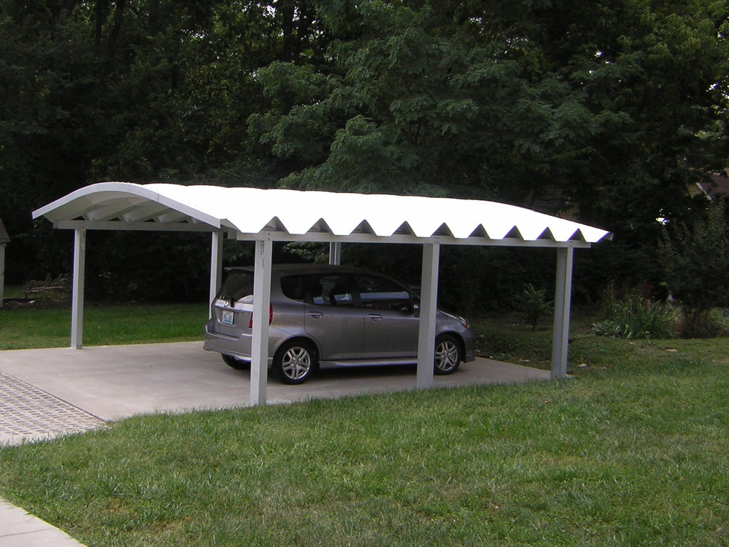 What Mistakes Should You Avoid When Going For a Carport