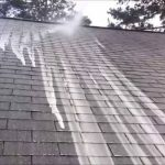 professionally roof cleaners