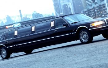 limo rental near me