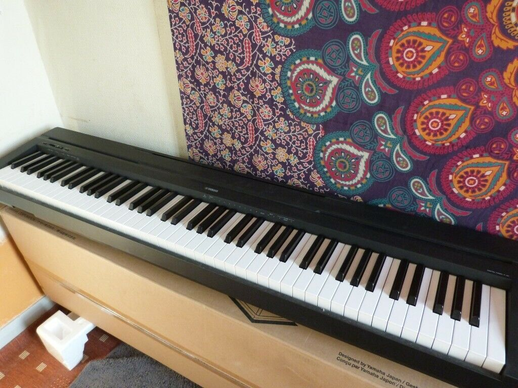 A Quick Guide to Buying Your First Digital Piano