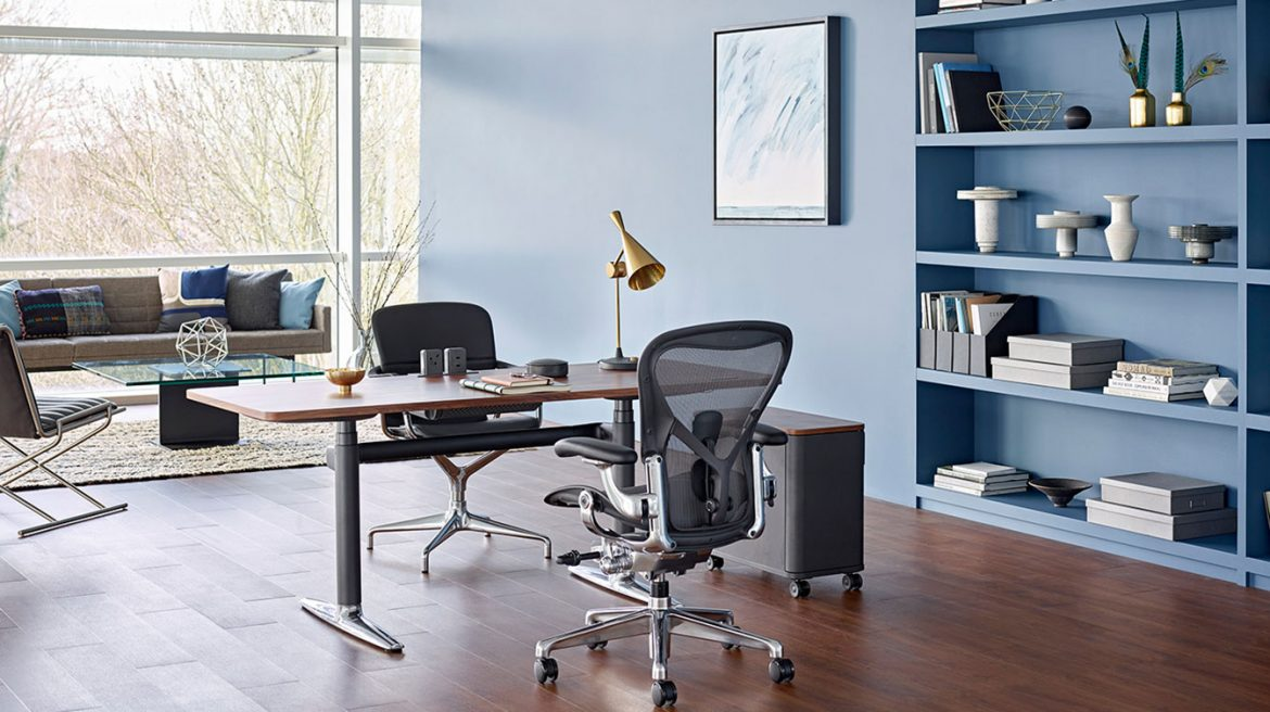 The Best Standing Office Desks to Buy in 2020