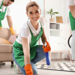 how much money do i need to start a cleaning business