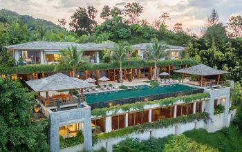 villas in southern thailand