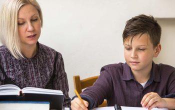 homeschooling advantages essay