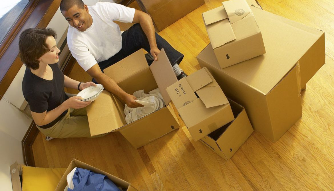 How to Find The Right People For House Removals
