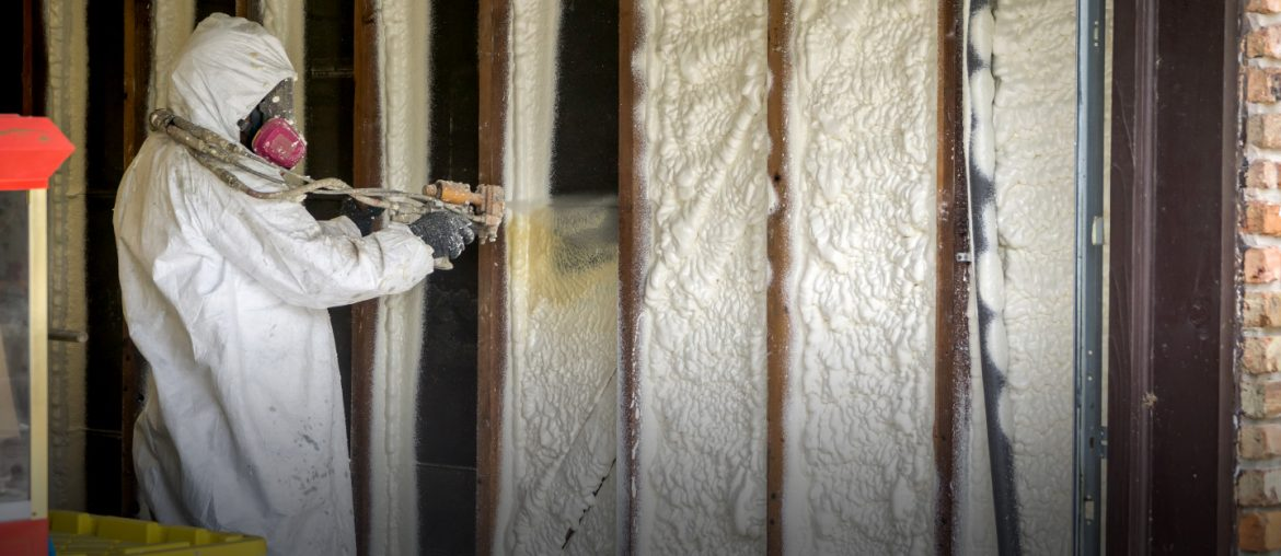 Mistakes to Avoid When Applying Spray Foam to The Attic