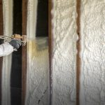 spray foam insulation r value