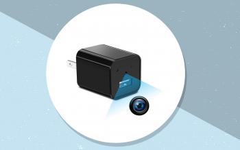 wireless hidden camera