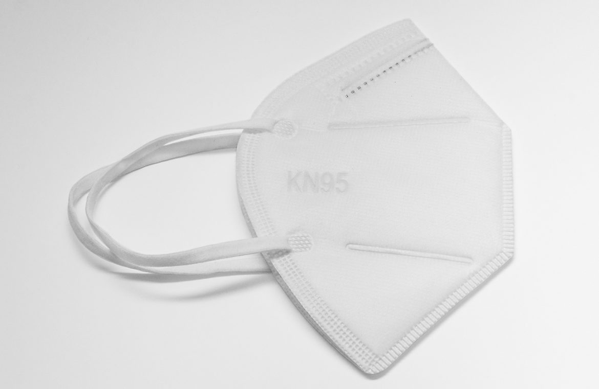 Read This Before Buying KN95 Masks