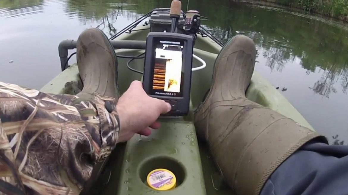 What to Look For in a Fish Finder When Buying One