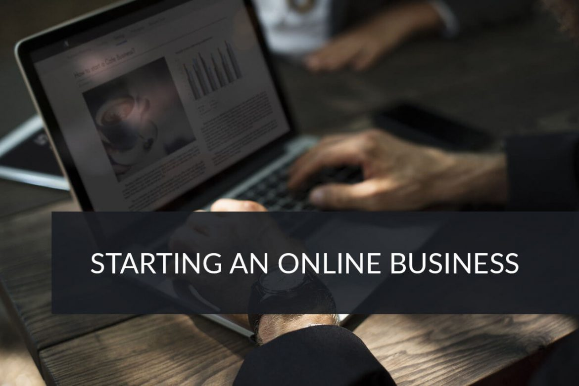 Benefits of Having an Online Business