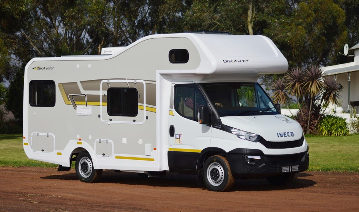 An Easy Way to Sell Your Motorhome Quickly