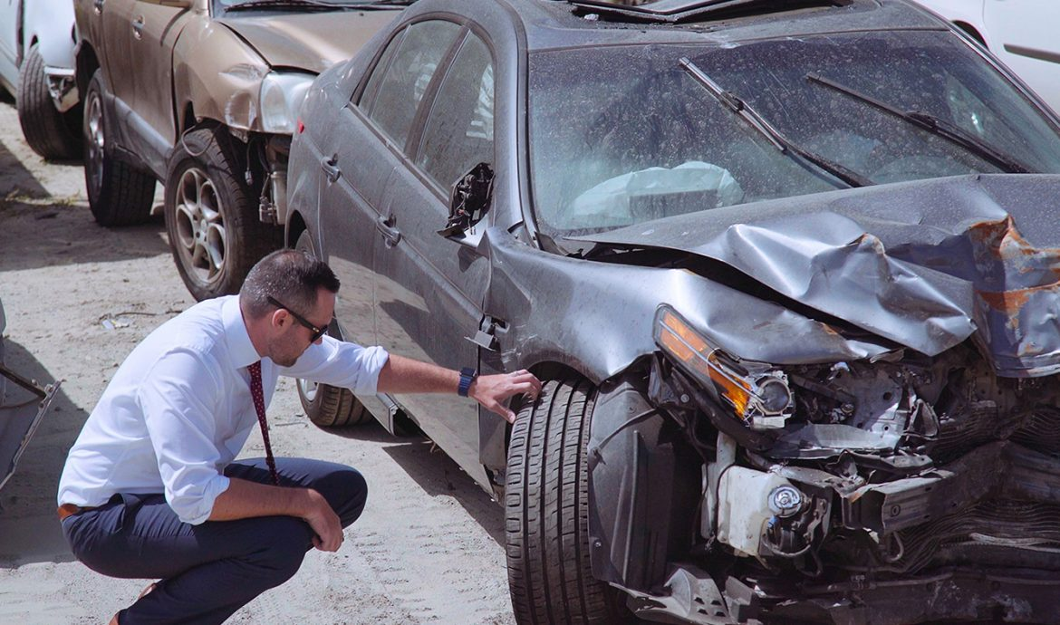 Things You Should Know About Car Accident Lawyers