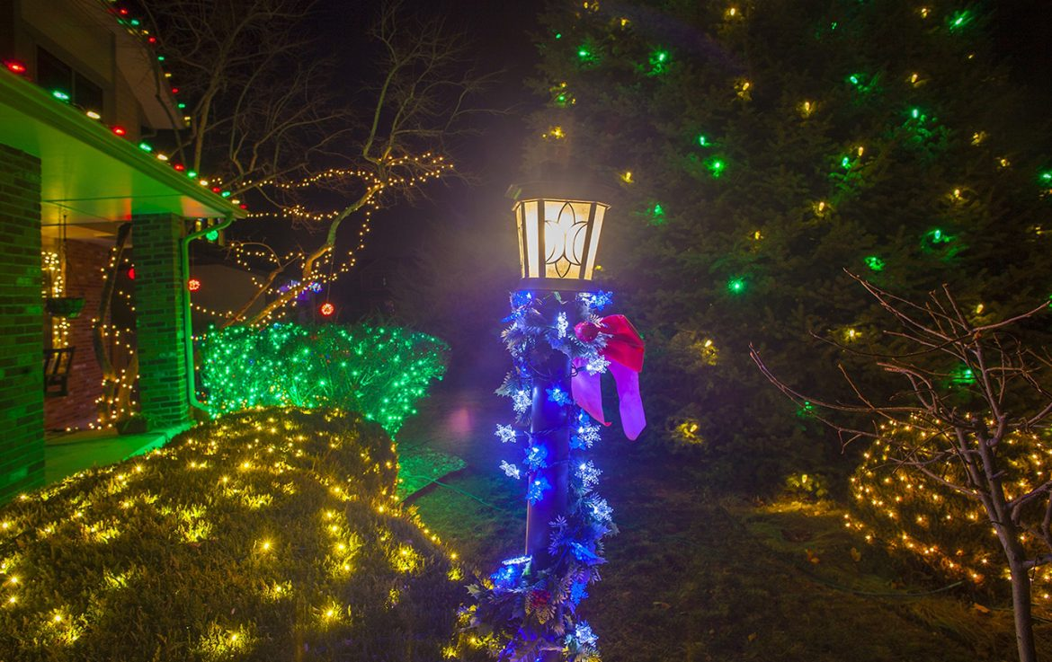 What Questions to Ask When Having Your Christmas Lights Installed By The Professionals