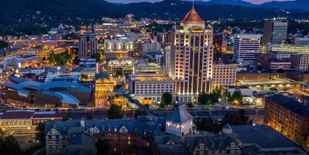 Why You Should Move to Roanoke