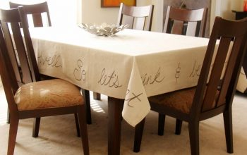 Table Sheets Decore