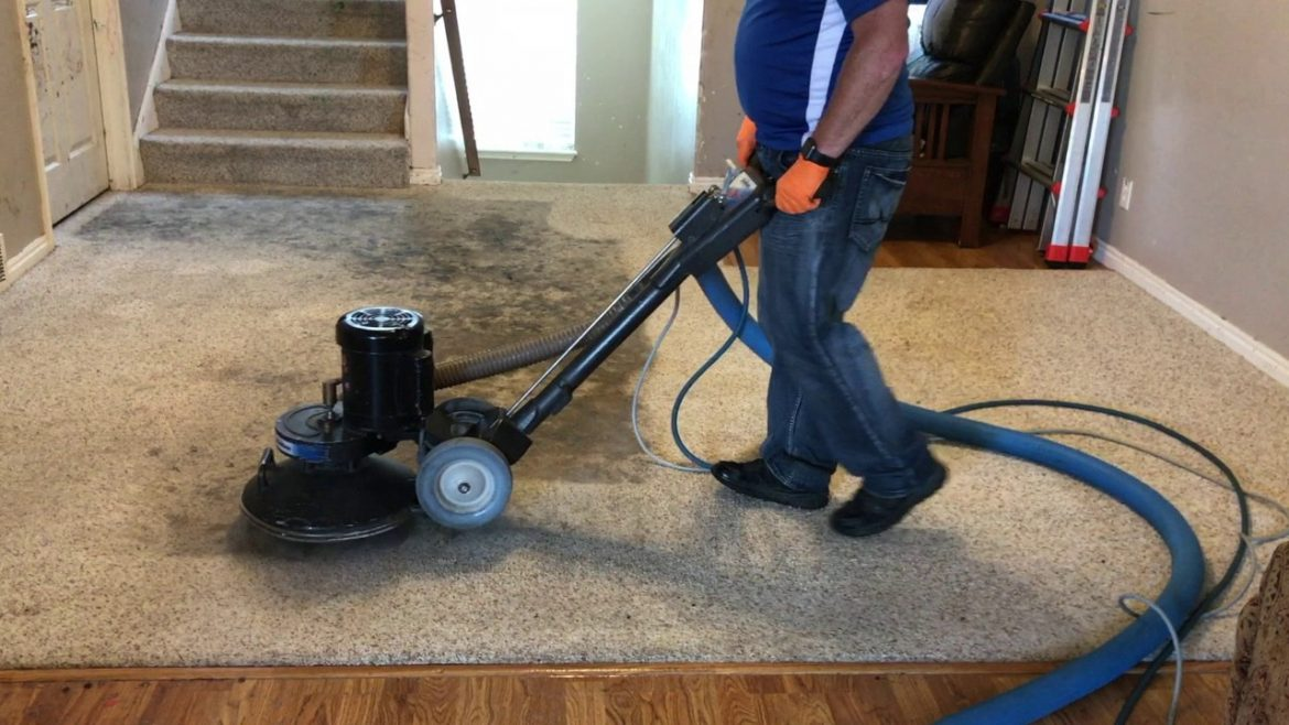 Why Carpet Cleaning is Important