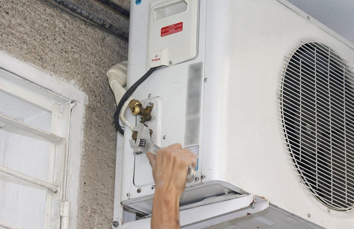 Installing a Home Heating System Should Be Your First Priority