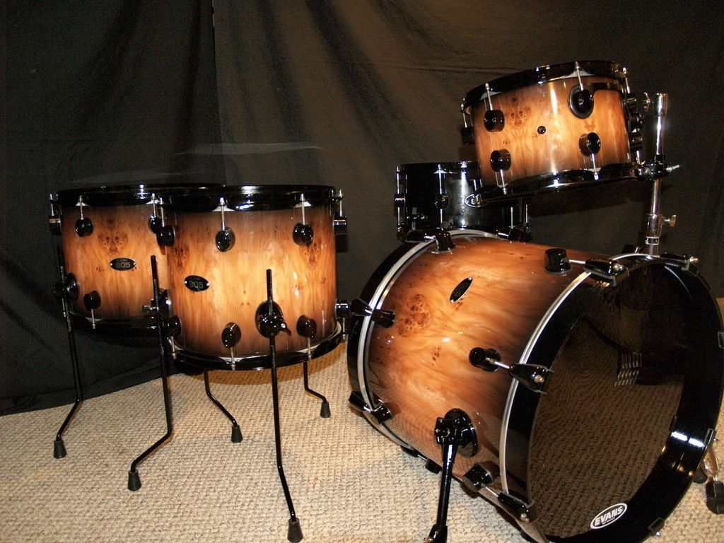 What to Consider When Getting Drum Wraps