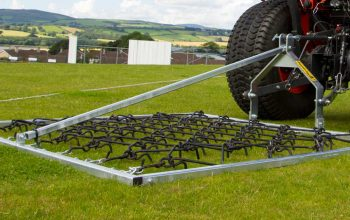 12 ft chain harrow