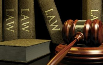 legal definition of law