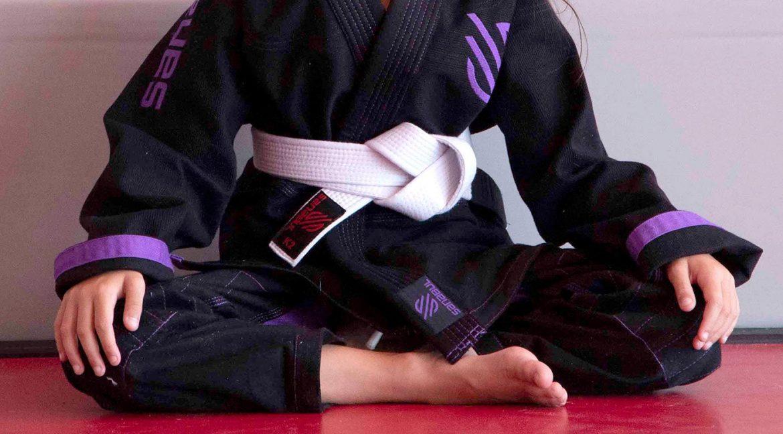 Why You Should Learn Jiu Jitsu