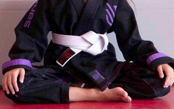 best Jiu Jitsu belt