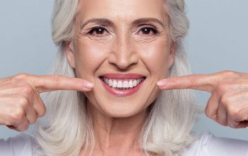 Smile-with-dental-implants