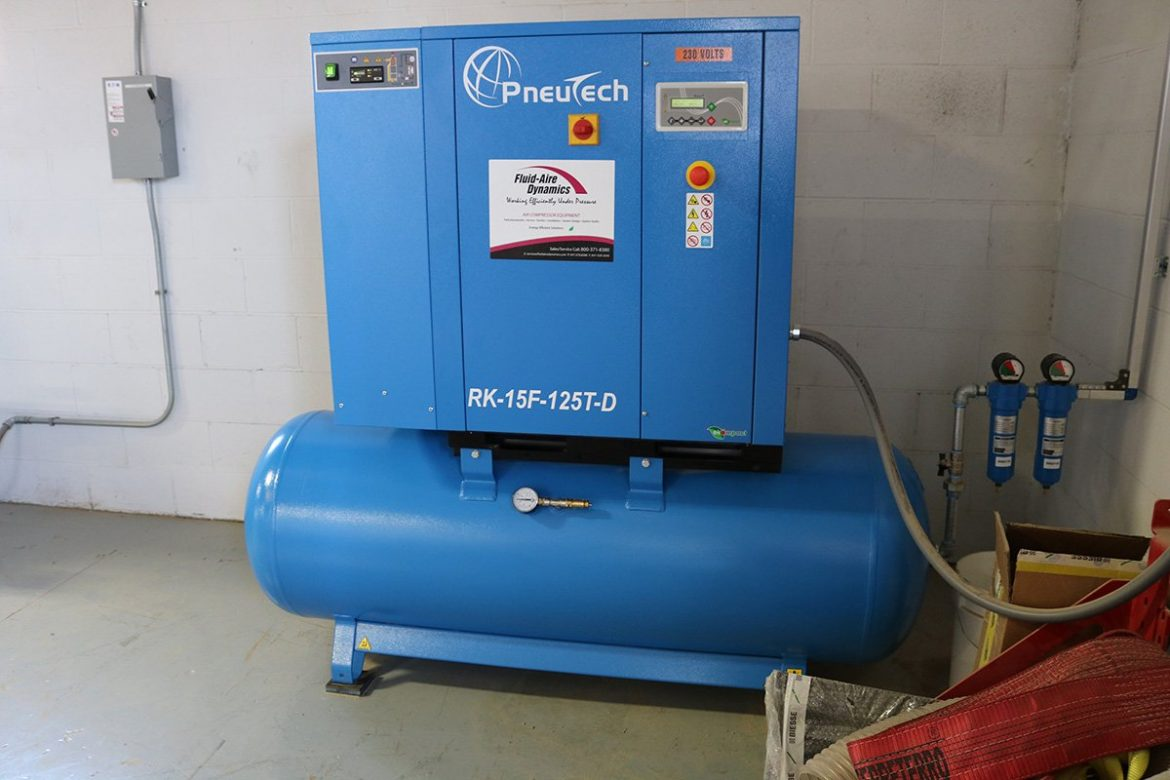 Want to Buy an Air Compressor? Here Are a Few Things to Know