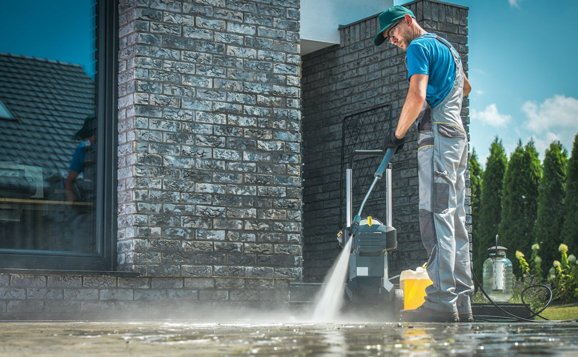 Red Flags to Look Out For When Hiring a Pressure Washing Service