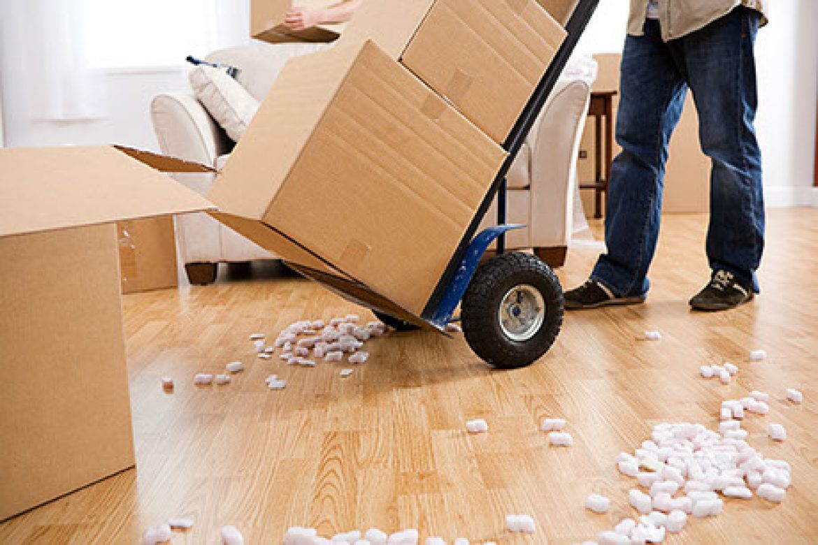 The Advantages of Hiring a Removal Company