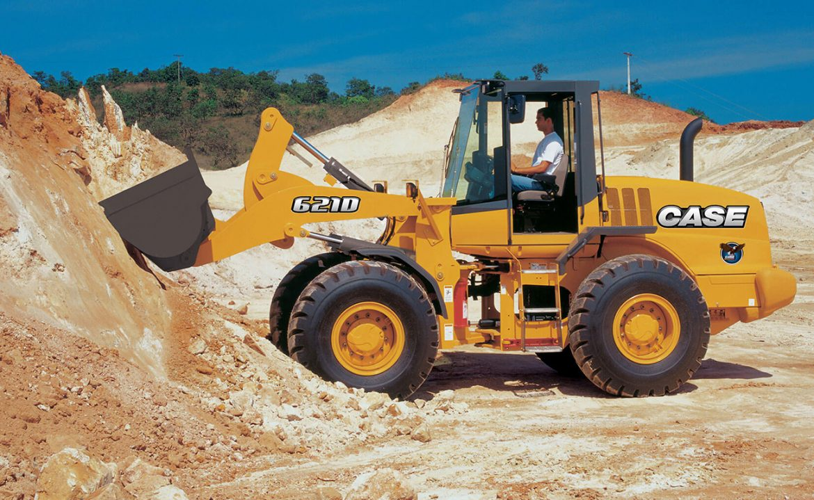 Things You Should Consider When Operating Any Heavy Equipment